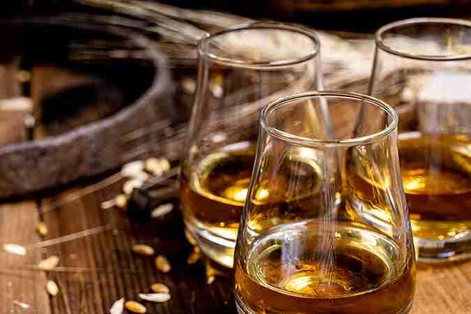 Speyside whisky tour - Criterion Wine Tours