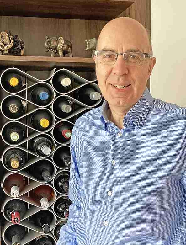 About Criterion Wine Tours - Christos Ioannou