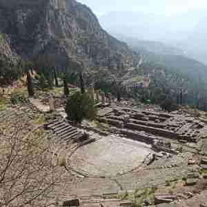 Central Greece Wine Tour - Criterion Wine Tours