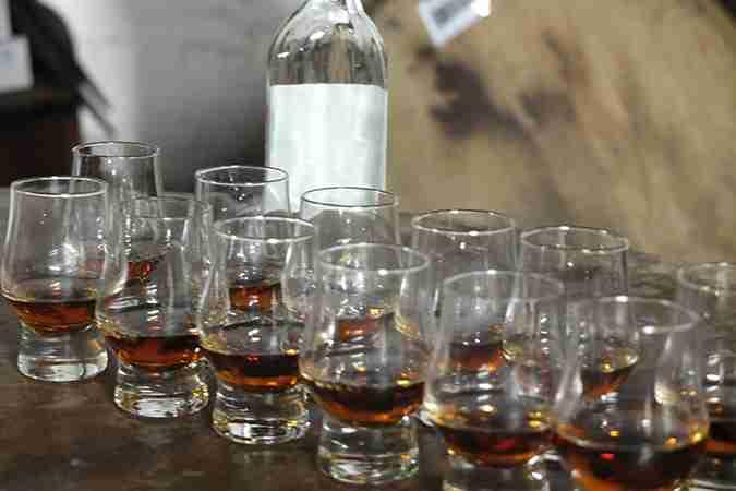 Speyside Whisky Tour