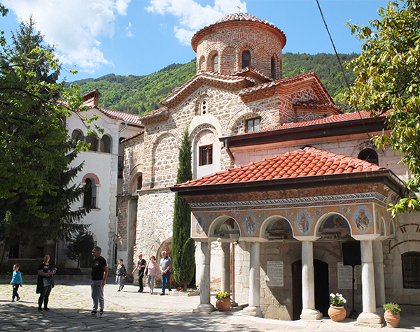 bulgaria-monastery-plovdiv
