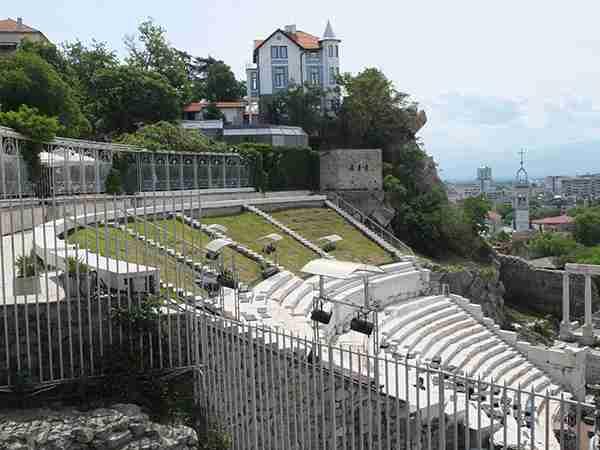 bulgaria-roman-stadium