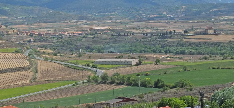 Rioja Wine Tour 2017