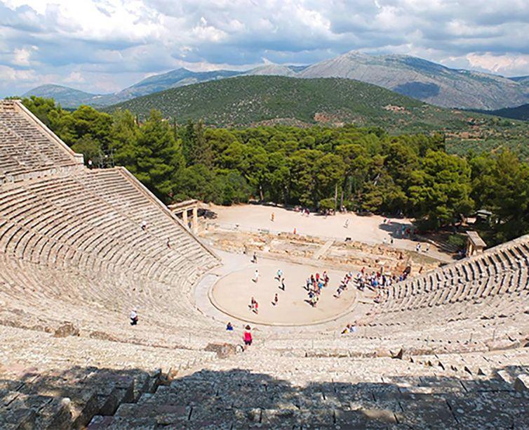 Southern Greece Wine Tour